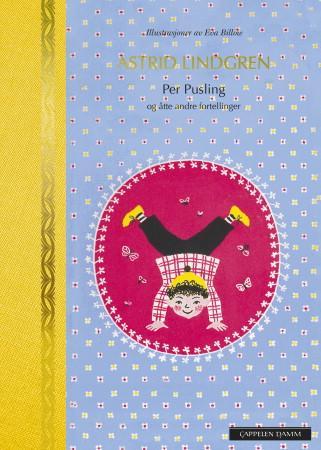 """""""Per Pusling og åtte andre fortellinger"""" av Astrid Lindgren"""