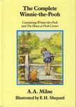 """The complete Winnie-the-Pooh"" av Alan Alexander Milne"