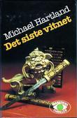 """""""Det siste vitnet"""" av Michael Hartland"""