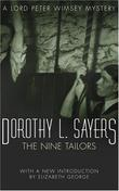 """The Nine Tailors - A Lord Peter Wimsey Mystery (Lord Peter Wimsey Mysteries)"" av Dorothy L Sayers"