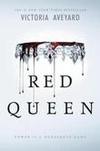 """""""Red Queen"""" av Victoria Aveyard"""