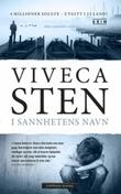 """""""I sannhetens navn"""" av Viveca Sten"""