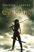 """""""Graceling"""" av Kristin Cashore"""