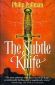 """The Subtle Knife (His Dark Materials)"" av Philip Pullman"