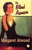 """The blind assassin"" av Margaret Atwood"