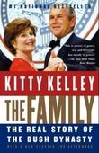 """""""The family - the real story of the Bush dynasty"""" av Kitty Kelley"""