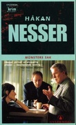 """""""Münsters sak"""" av Håkan Nesser"""