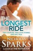 """The longest ride"" av Nicholas Sparks"