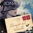 """""""Brevet til Stella"""" av Iona Grey"""