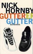 """""""Gutter er gutter"""" av Nick Hornby"""