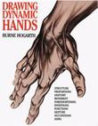 """""""Drawing Dynamic Hands"""" av Burne Hogarth"""
