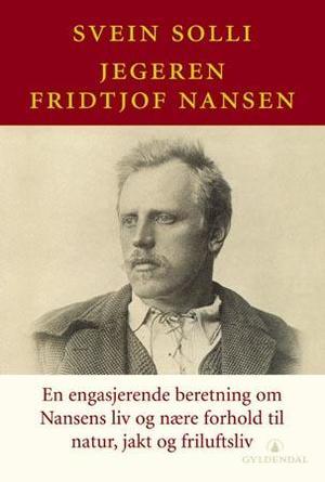 """""""Jegeren Fridtjof Nansen"""" av Svein Solli"""