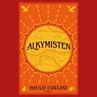 """""""Alkymisten"""" av Paulo Coelho"""