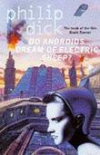 """""""Bladerunner"""" av Philip K. Dick"""