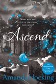 """Ascend - trylle trilogy book 3"" av Amanda Hocking"
