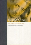 """""""Eichmann i Jerusalem - en rapport om ondskapens banalitet"""" av Hannah Arendt"""