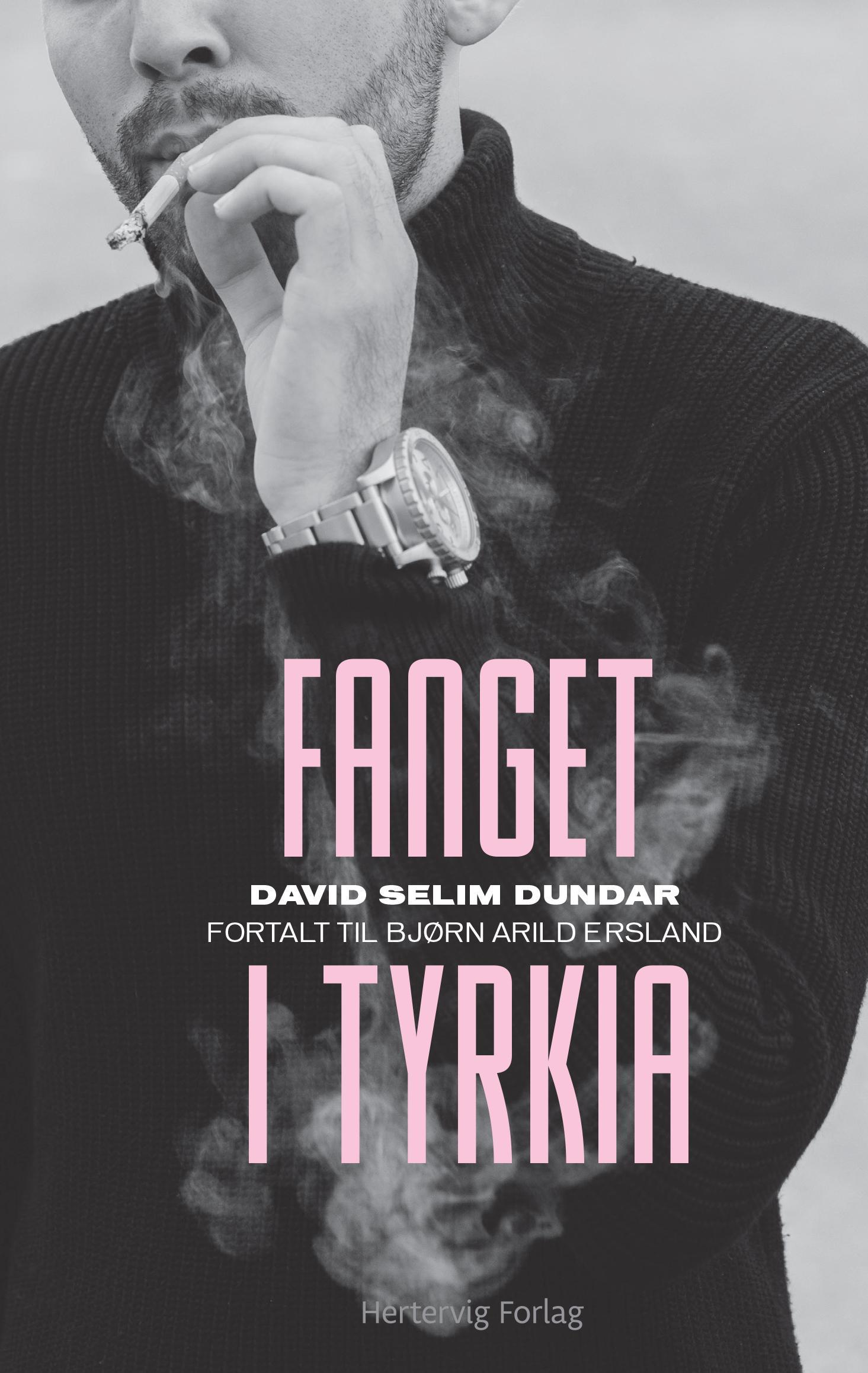 """""""Fanget i Tyrkia"""" av David Selim Dundar"""