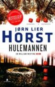 """""""Hulemannen kriminalroman"""" av Jørn Lier Horst"""