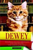 """""""Dewey - bibliotekkatten som erobret småbyen og tok en hel verden med storm"""" av Vicki Myron"""