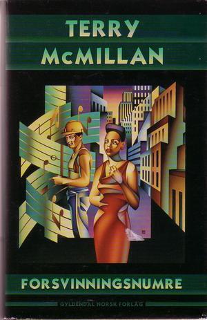 """""""Forsvinningsnumre"""" av Terry McMillan"""