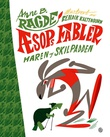 """""""Haren og skilpadden"""" av Anne B. Ragde"""