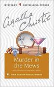 """Murder in the Mews (Hercule Poirot Mysteries)"" av Agatha Christie"