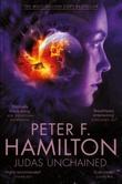 """Judas unchained - part two of The commonwealth saga"" av Peter F. Hamilton"