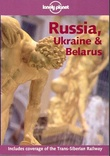 """Russia, Ukraine and Belarus"" av Ryan Ver Berkmoes"