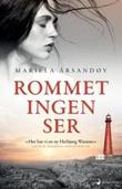 """""""Rommet ingen ser"""" av Mariela Årsandøy"""