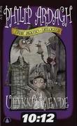 """""""Ulykkelig ende - bok en"""" av Philip Ardagh"""