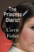 """""""The princess diarist"""" av Carrie Fisher"""