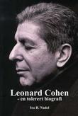 """Leonard Cohen - en tolerert biografi"" av Ira B. Nadel"