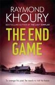 """""""The end game"""" av Raymond Khoury"""
