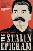 """""""The Stalin epigram"""" av Robert Littell"""