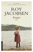 """Anger - roman"" av Roy Jacobsen"
