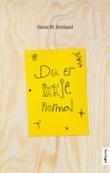 """""""Du er ikkje normal - noveller"""" av Gaute M. Sortland"""