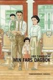 """""""Min fars dagbok"""" av Jiro Taniguchi"""