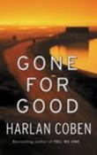 """""""Gone for good"""" av Harlan Coben"""