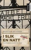 """""""I slik en natt - historien om deportasjonen av jøder fra Norge"""" av Kristian Ottosen"""