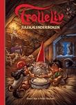 """""""Trolleliv - julekalenderboken"""" av Sissel Bøe"""
