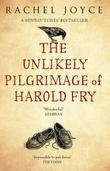 """The unlikely pilgrimage of Harold Fry"" av Rachel Joyce"