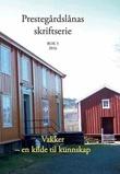 """""""Vakker - en kilde til kunnskap"""" av Kristine Kaasa Moe"""