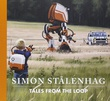 """Tales from the loop"" av Simon Stålenhag"
