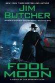 """Fool Moon (The Dresden Files, Book 2)"" av Jim Butcher"