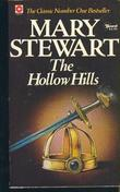 """The Hollow Hills"" av Mary Stewart"