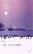 """""""Heartland roman"""" av Morten Claussen"""