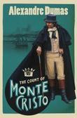 """""""The Count of Monte Cristo"""" av Alexandre Dumas"""