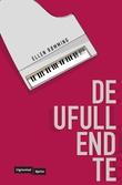 """De ufullendte - roman"" av Ellen Rømming"