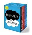 Omslagsbilde av John Green box set