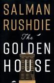 """""""The golden house"""" av Salman Rushdie"""